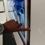 LG SIGNATURE TV thinnest TV
