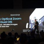 Samsung Galaxy Note8- Dual Camera 2x optical Zoom