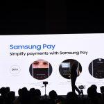 Samsung Galaxy Note 8 - Samsung Pay