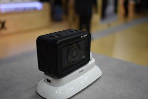 Sony RX0 Action Cam- rugged and water proof