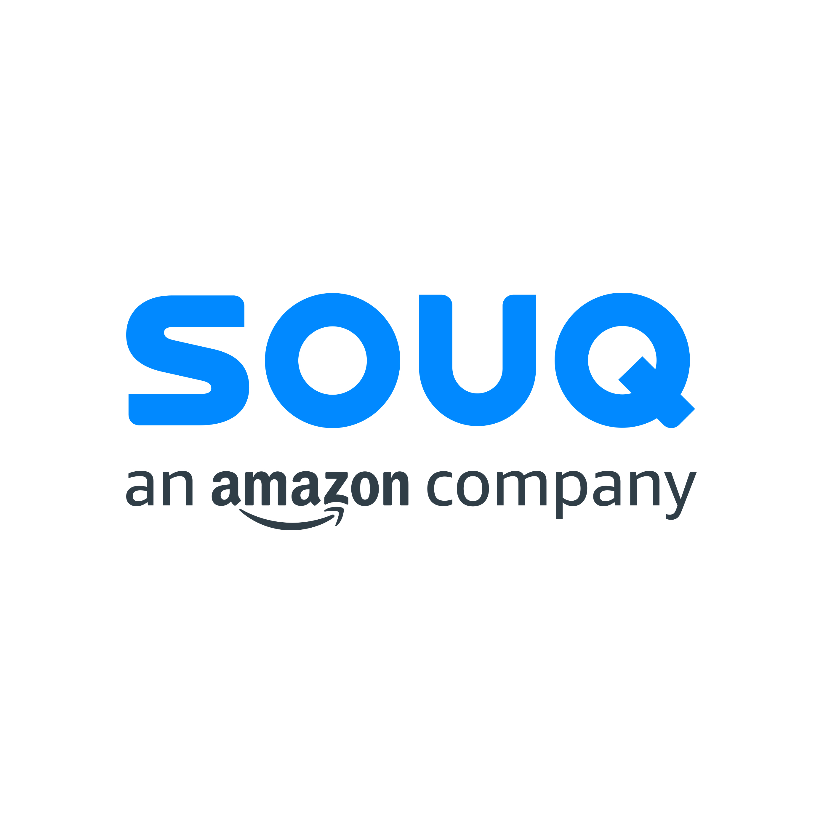 "SOUQ launches ""Amazon Global Store"" bringing over a million global products to the UAE"