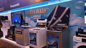 New-range-of-Panasonic-Washing-machine