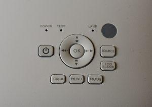 Benq-TK800-Control-panel-on-Top
