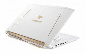Acer Helios 300 White Edition 1