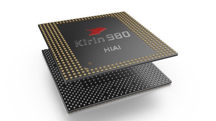 Upcoming Huawei Mate 20 to have the newly launched Kirin 980 chipset