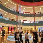 Huawei_Nova_3i-Dubai-Mall--creek-tower_model