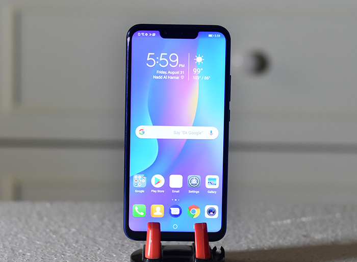 Review of Huawei Nova 3i Smartphone