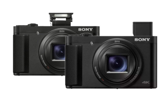 Sony announces two Cyber-shot® 4K movie capability cameras for UAE Market