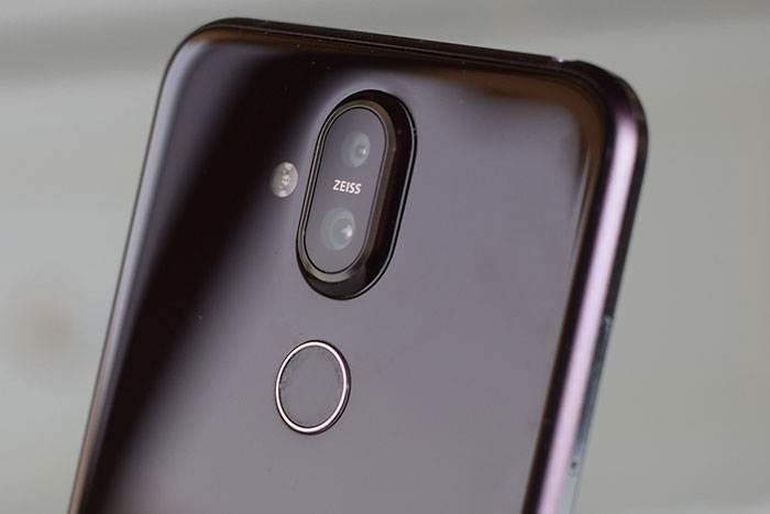 Nokia-8.1-Dual-Camera-&-Fingerprint_Sensor