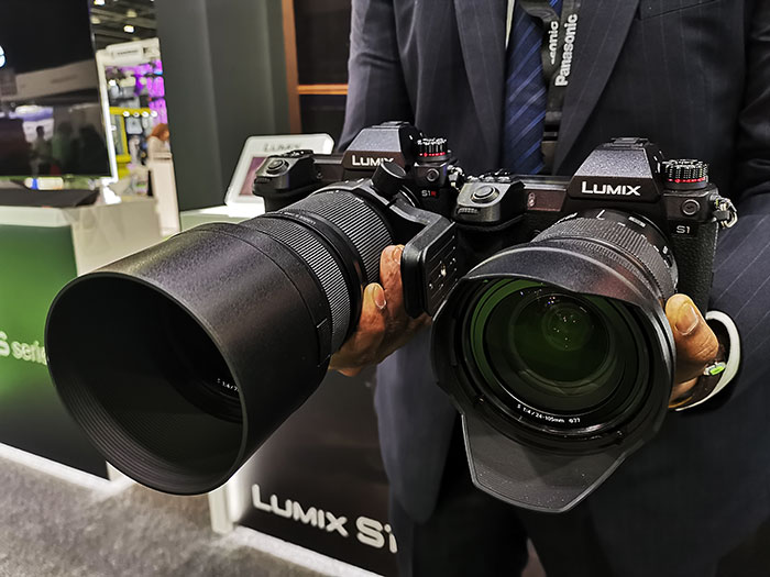 Panasonic_Lumix-S1R_&_S1_Full_Frame_Mirrorless_Cameras