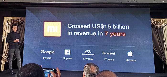 Xiaomi-Growth