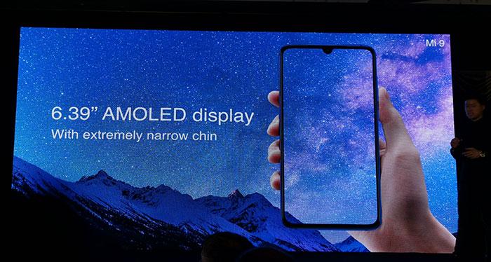 Xiaomi-Mi9-Display