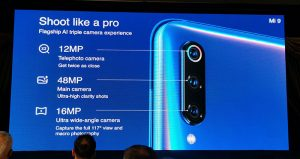 Xiaomi-Mi9-Triple-cameras