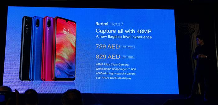Xiaomi-Redmi-Note-7-Price-for-UAE-market