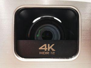 Benq Projectors-W2700-Projector-Lens