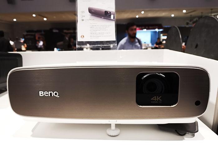 Benq Projectors-W2700-Projector-UHD-Premium-4K-Resolution