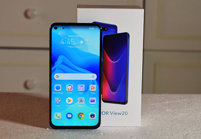 "Review of Honor View 20 Smartphone ""The best value for money smartphone"""