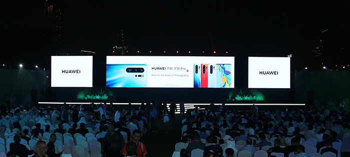 HUAWEI-P30-Series-Regional-Launch-Event-in-Dubai_2