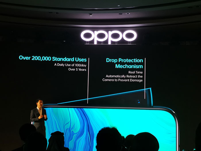 OPPO-Reno-smartphons-Pivot-Rising-Selfie-Camera