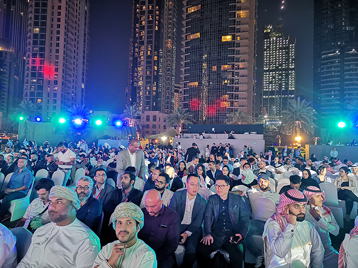 Partners-and-Media-across-MENA-region-for-the-launch-of-Huawei-P30-series
