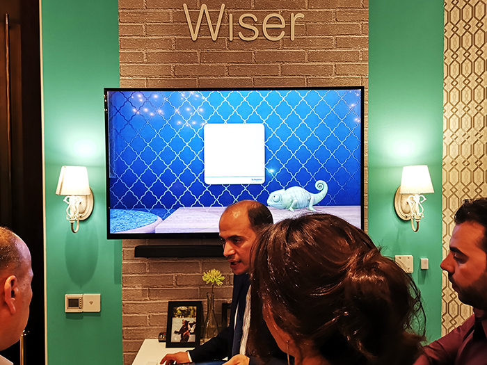 Wiser-Booth_Schneider-Electric