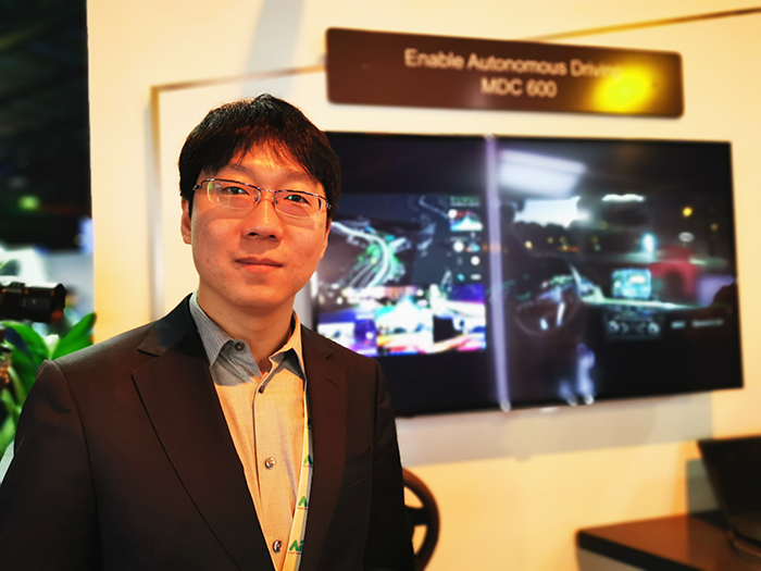 Mr.-Robin-Shi,-Senior-Director-of-Global-Marketing-Intelligent-Computing-Business,-Huawei