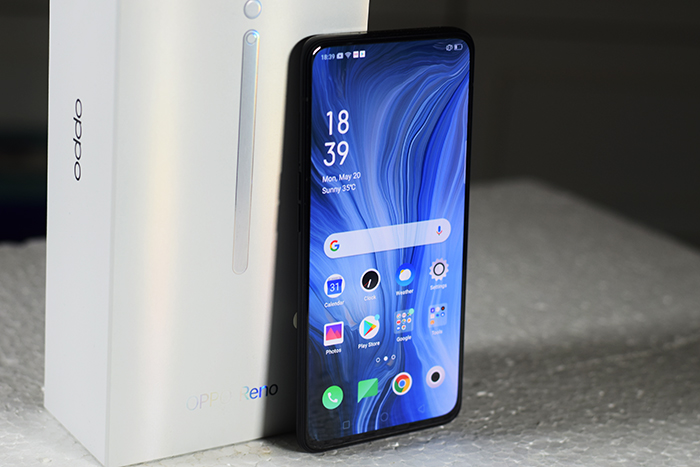 Review of OPPO Reno Smartphone