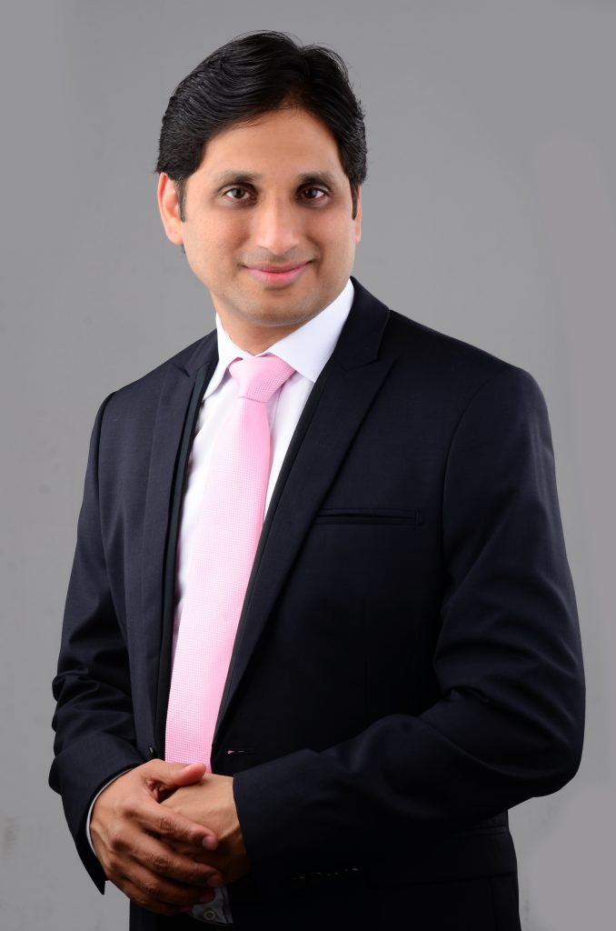 Rahul Duragkar - Managing Director and Owner of SHOPINC.COM and Emitech Group of Companies