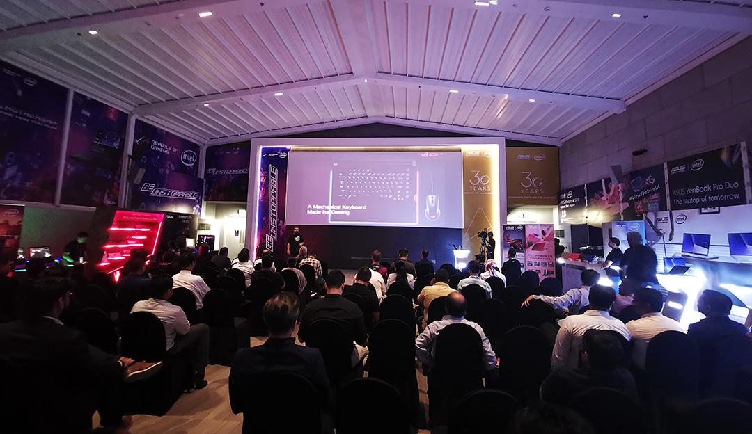 ASUS_Middle_East_Event_at_Aloft_Hotel_VOX_Cinemas