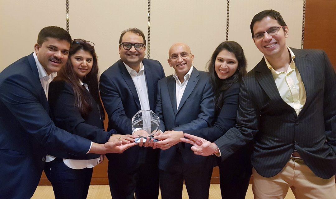 Blueair Wins 'Superbrands' Award in the UAE