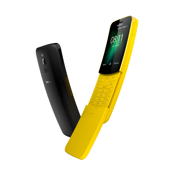 Nokia 8110-The Matrix Phone