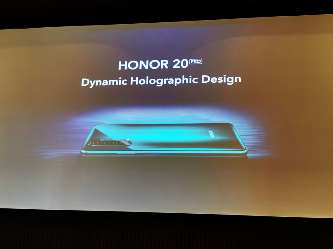 HONOR-20-PRO-smartphones-comes-with-dynamic-holographic-glass-back