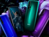 HONOR 20 Pro to launch in August for the UAE Market