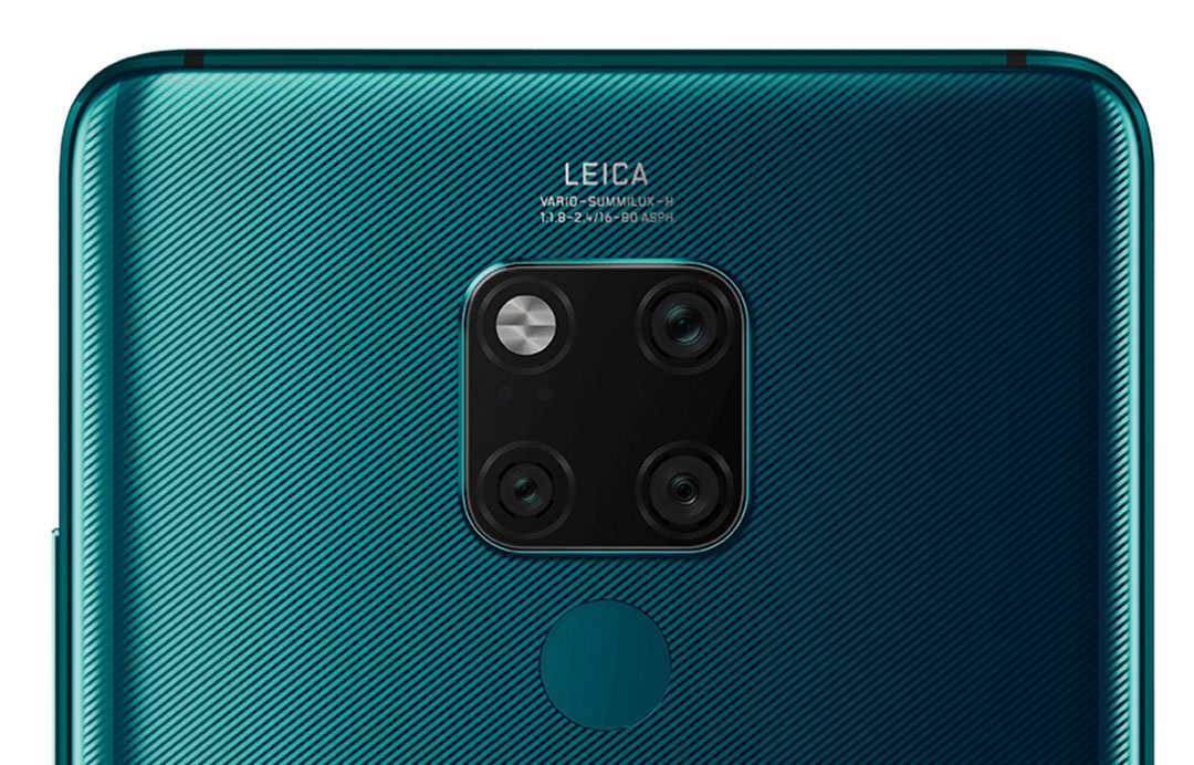 HUAWEI-Mate-20-X-(5G)-Matrix-Camera-System