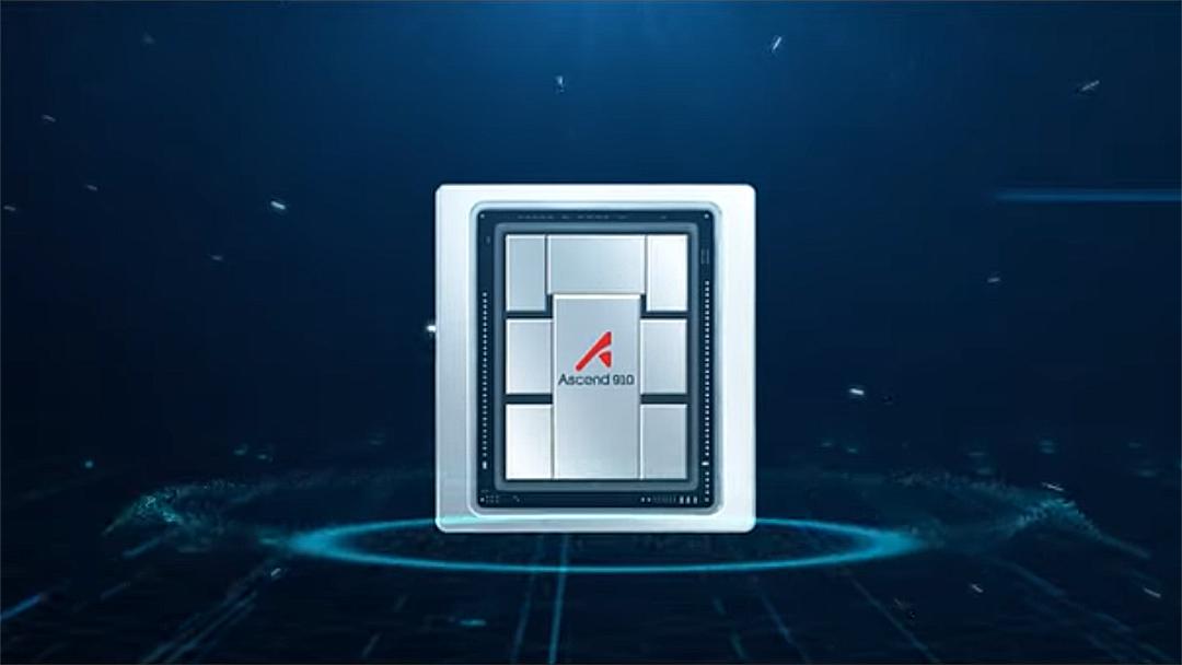 Huawei-Ascend-910-processor