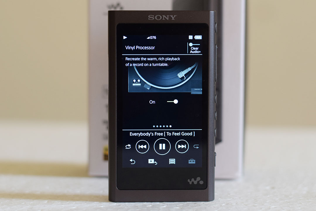 Sony-Walkman®-NW-A55-Vinyl_Processor