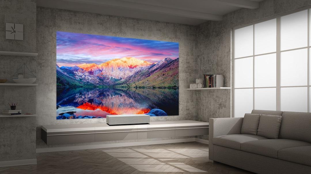 CineBeam-4K-UHD-projector_HU85L