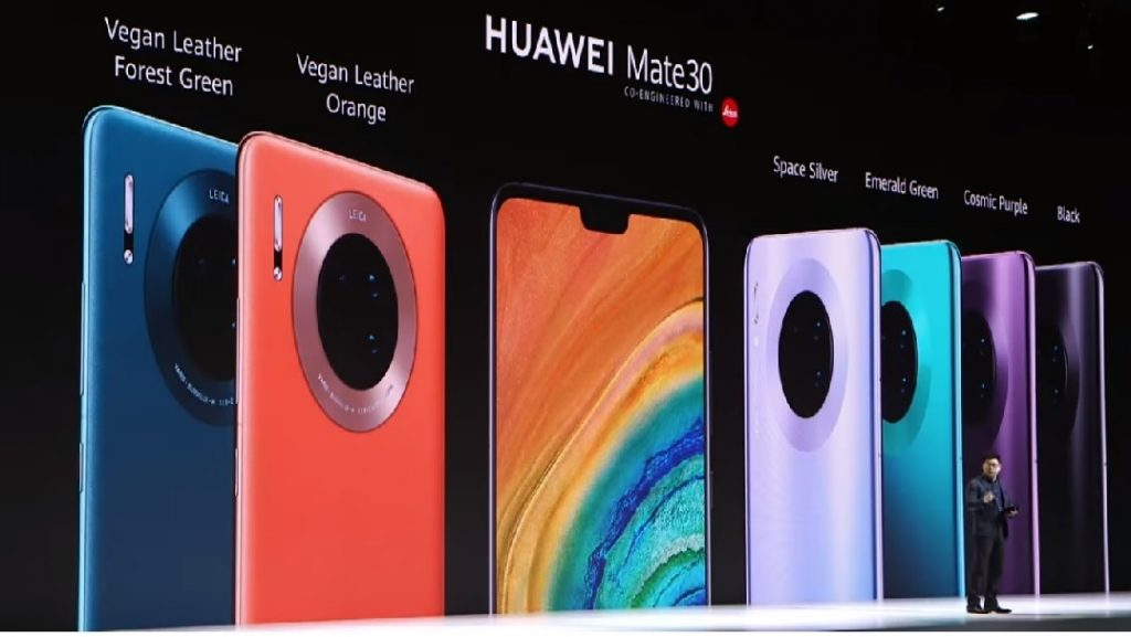 Huawei-Mate-30-Colors