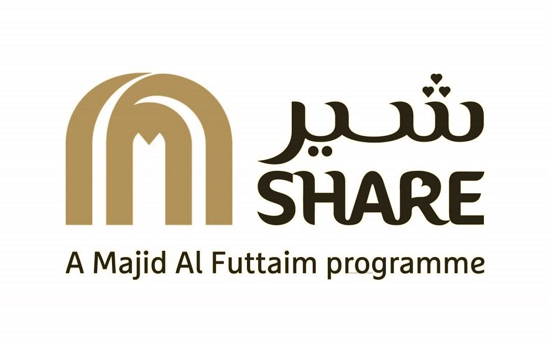 Majid Al Futtaim's SHARE