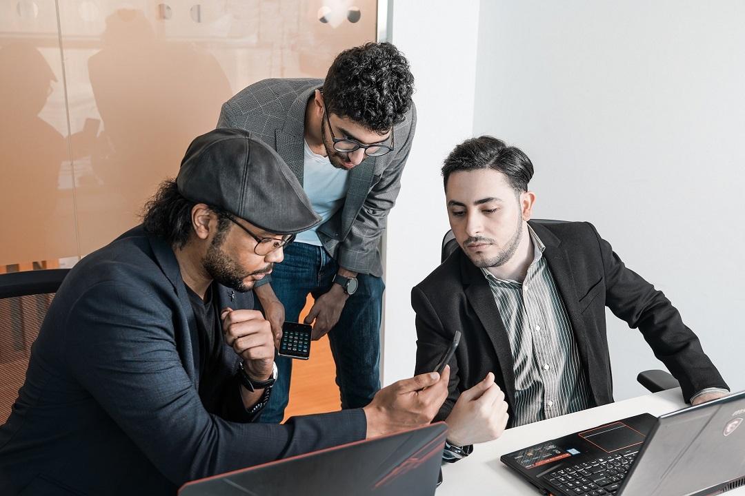 Ajman University student continue to develop AI-powered healthcare solution VITA-CAM - the 2019 JDA winning invention
