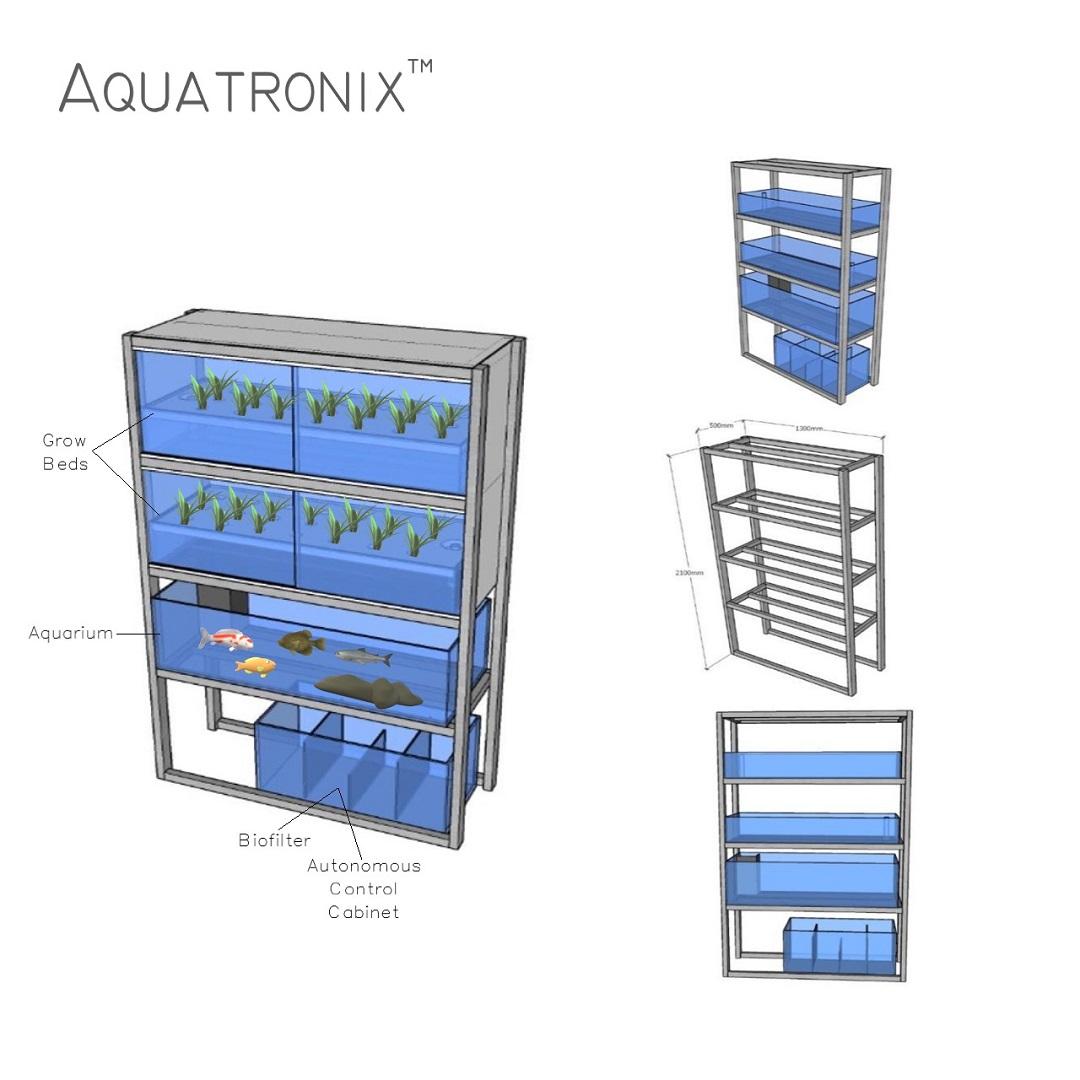 Aquatronix Design