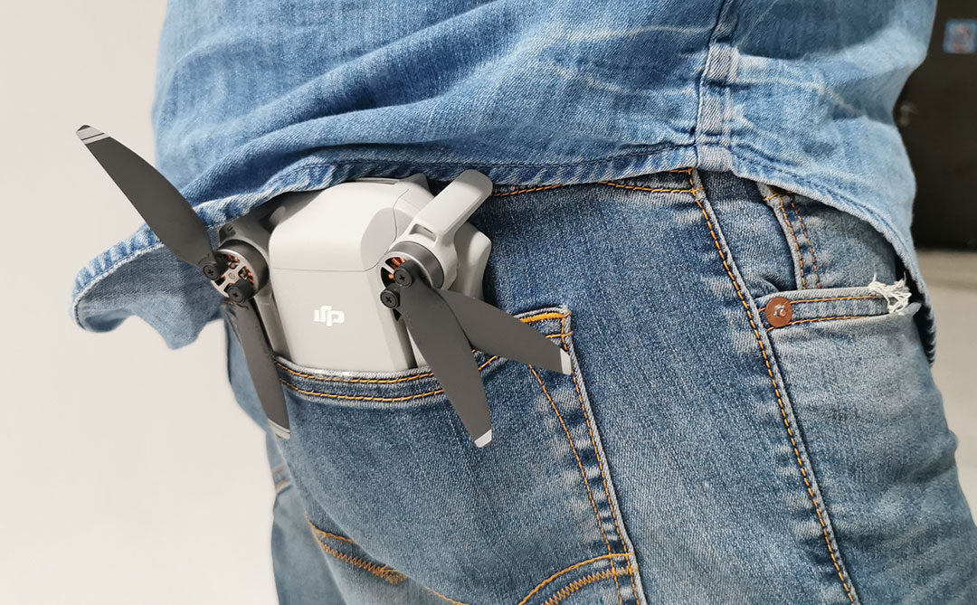 DJI-Mavic-Mini-can-fit-in-your-jeans-pocket