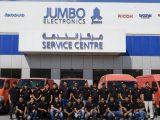 Jumbo Unwired Crew