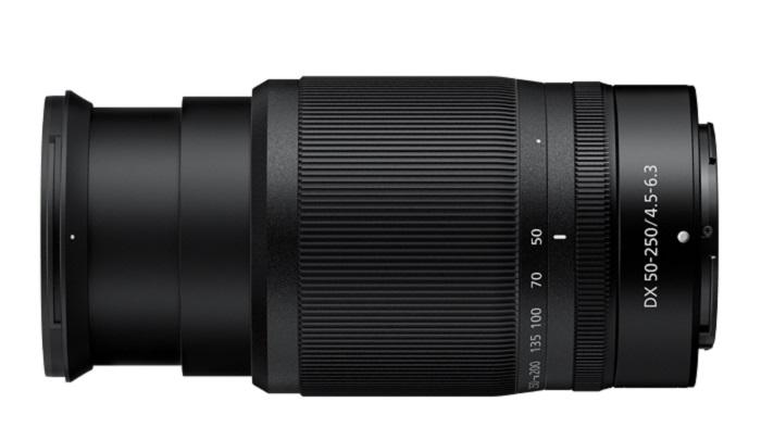 NIKKOR-Z-50-250mm-f4.5-6.3