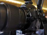 Nikon Z50 Mirrorless Camera-Profile