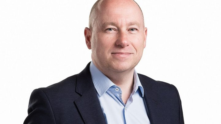 """The No1. threat vector is """"Email"""", 99% of threats, hacking has happened by somebody opening a link or clicking on attachment – Interview with Keith Bird – Proofpoint"""