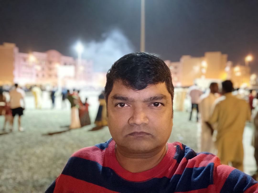 RedMiNote8Pro-Front-camera--Selfie