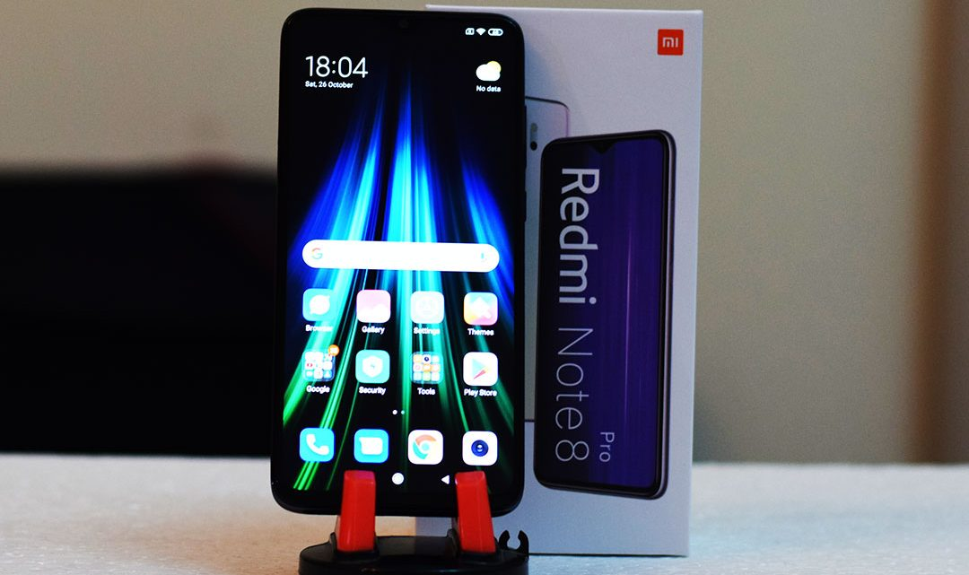 "Review of Xiaomi Redmi Note8 Pro – Mid-Range phone with ""64MP Camera"""
