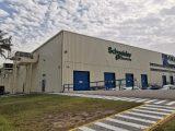 Schneider Electric Smart Distribution Center in Jebel Ali Freezone in Dubai-UAE
