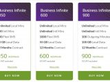 Etisalat-Business Infinite plan-Profile